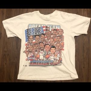 🔥 DREAM TEAM shirt by Pro Player